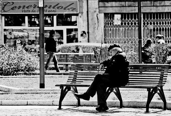 Il rumoroso silenzio dei ricordi