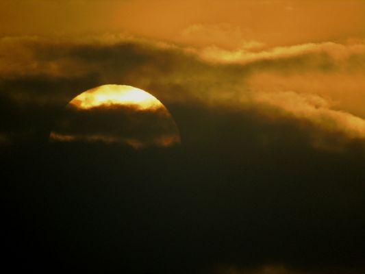 il sole d'autunno