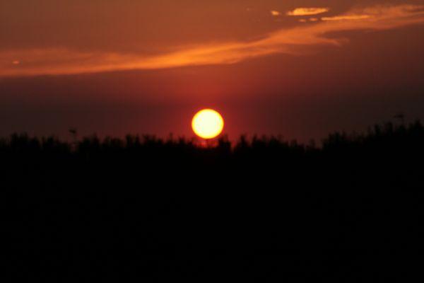 Il sole muore già