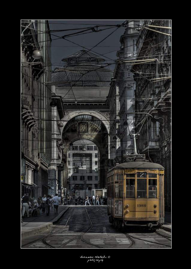 Il solito... tram tram
