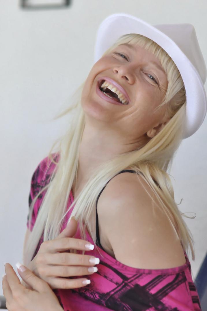 Il sorriso - das Lächen