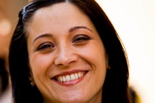 Il sorriso di Rossana