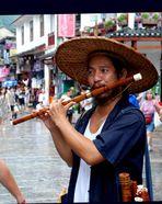 il suonatore di flauto 2