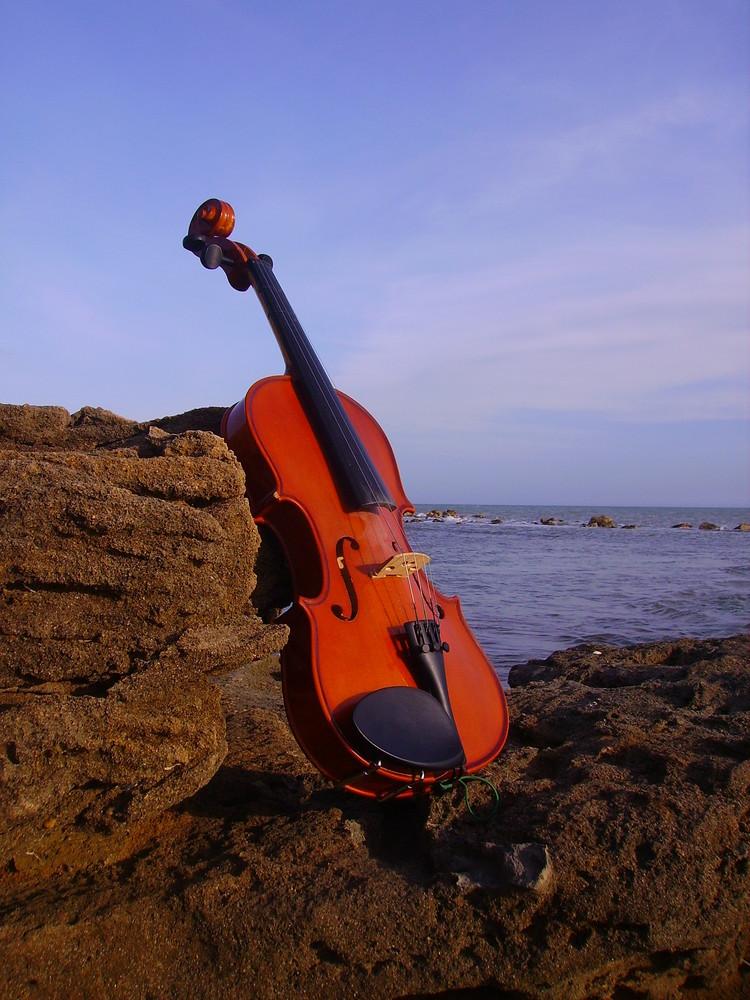 Il suono del mare