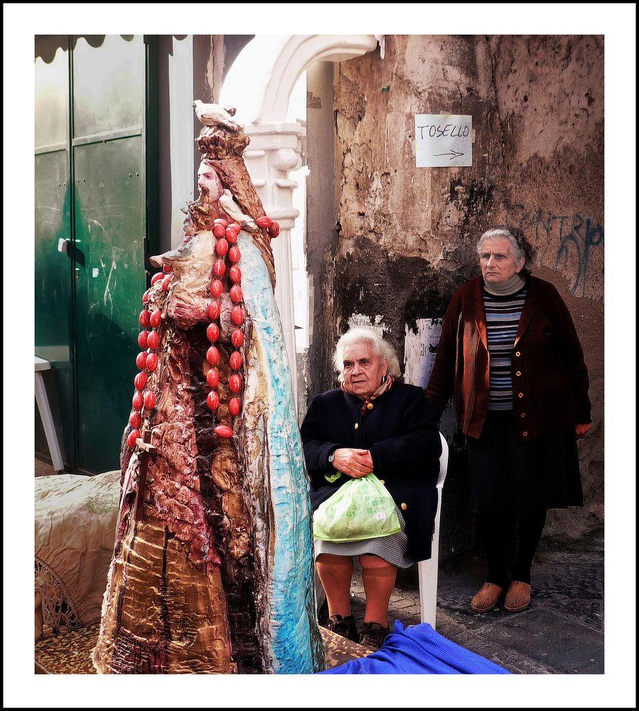 Il Tosello di Pagani