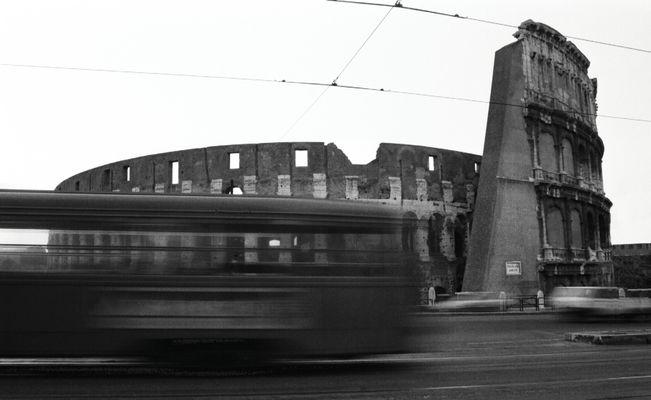 Il treno del tempo