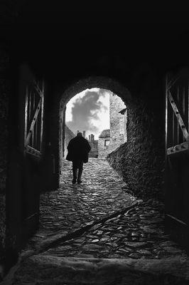 """""""Il tunnel della vita"""" di Maria Teresa Mosna"""