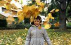 IT: Il Vento.......Cadono le foglie. by Alvaro Monnetti
