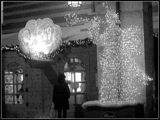 Il villaggio di Natale...