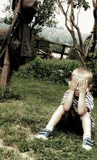 Il y a des choses de l'enfance que seule l'enfance connaît.
