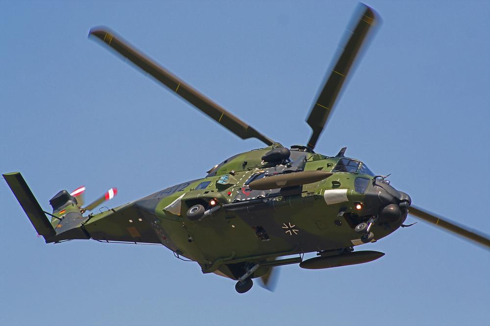 ILA 2008    ~ NH-90 ~