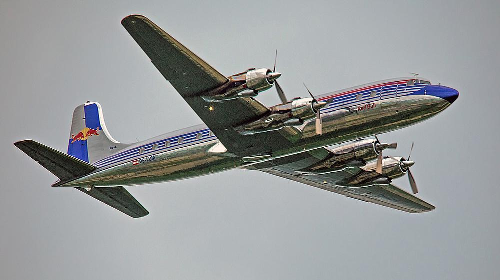 ILA Nachlese 2014 ..The Flying Bulls (Österreich)