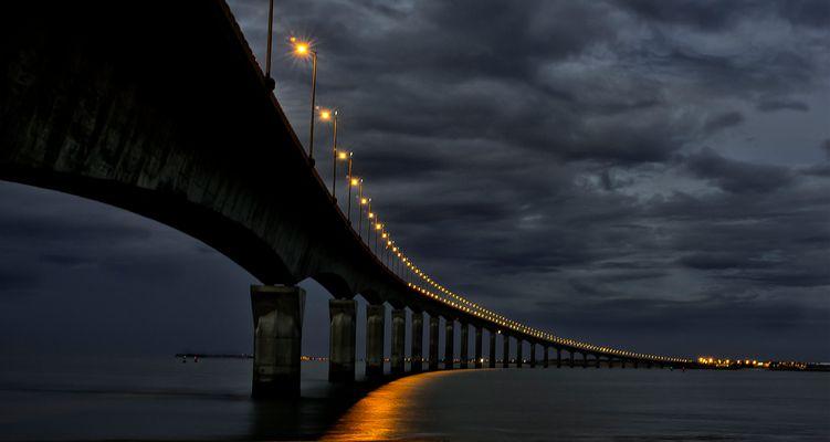Ile de Ré (le pont)