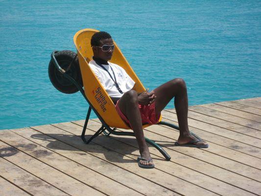 Ile de sal / Cabo-Verde