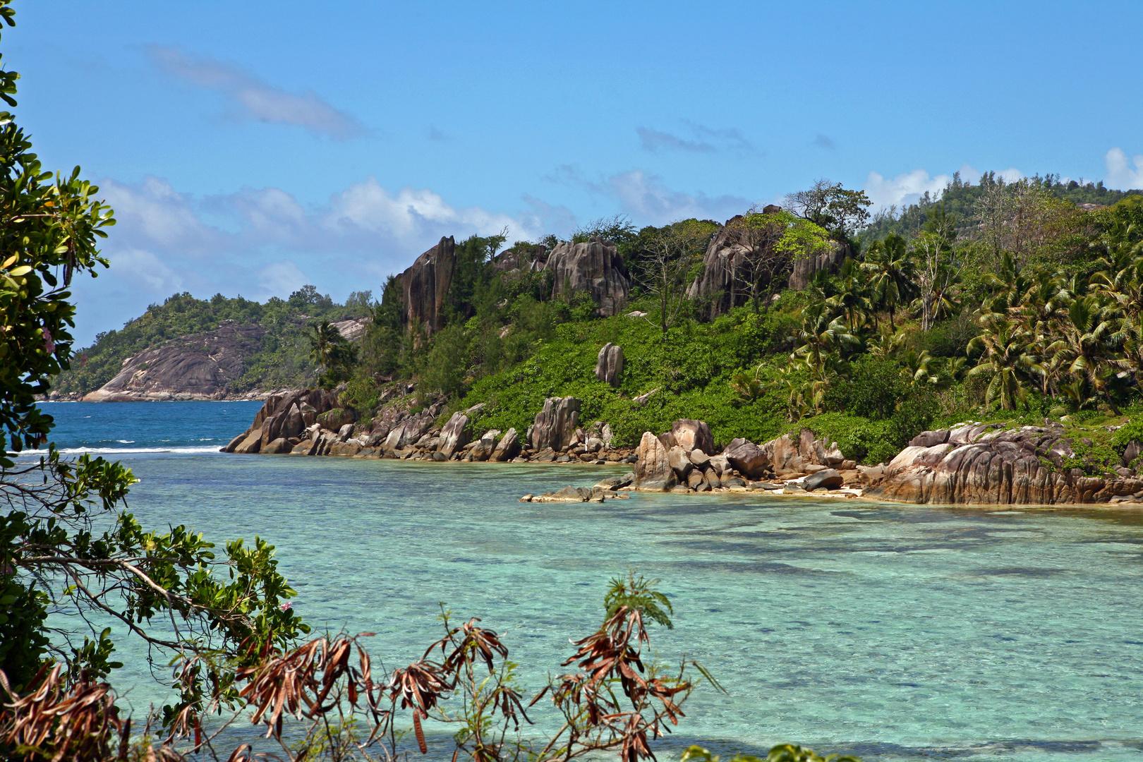 Ile Islet