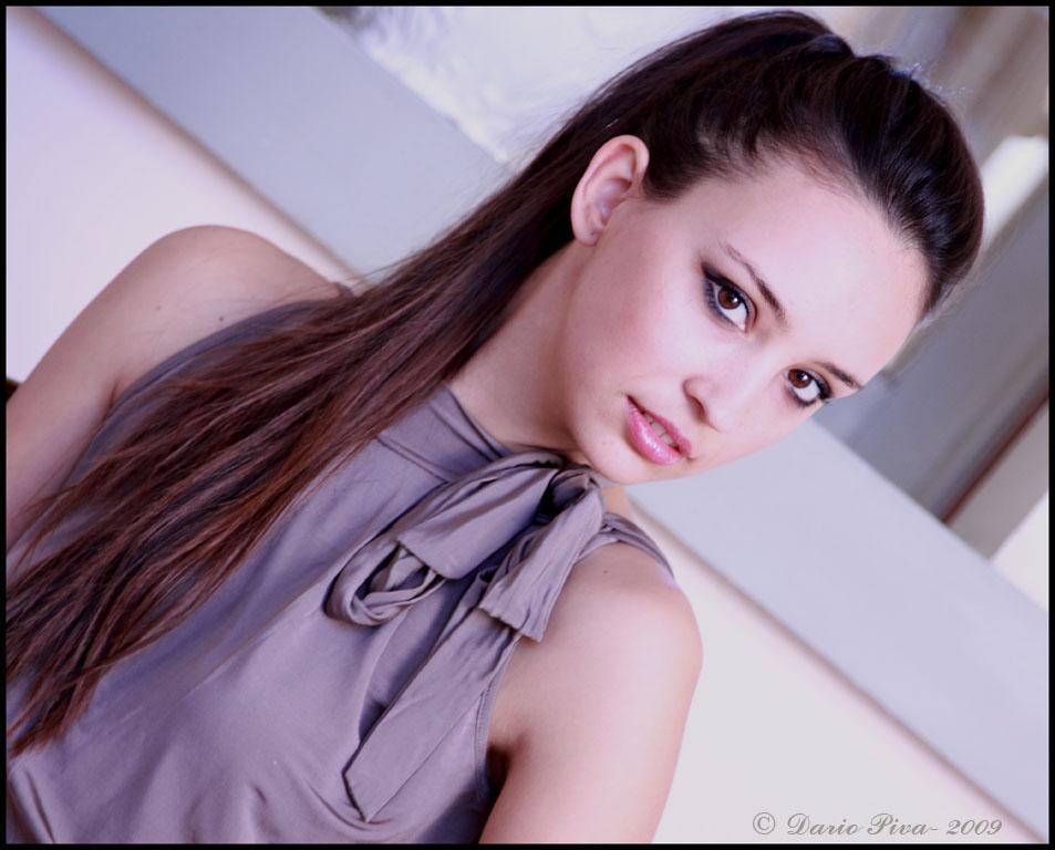 ILENIA :The look