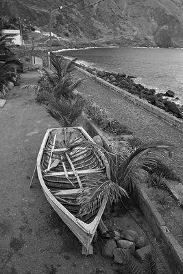 Ilha Brava - Fajã de Água - 2006