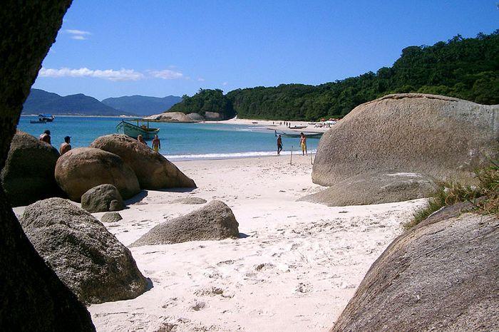 Ilha do Campeche II