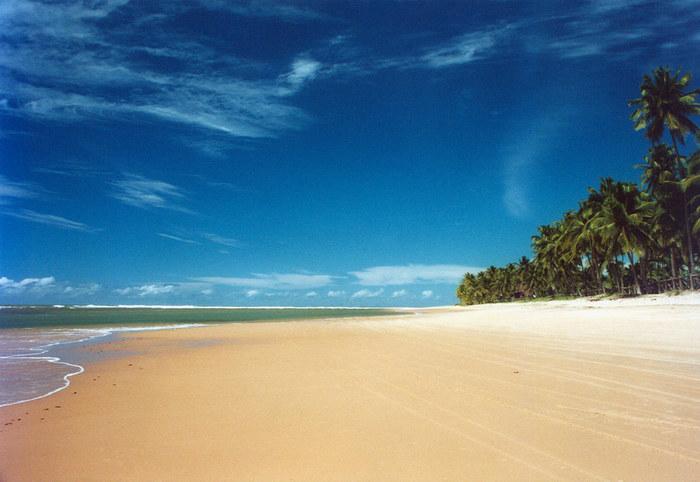 Ilha do Maraú-Bahia