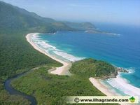 Ilha Grande RJ Brasil