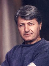 Ilia Uzunoski