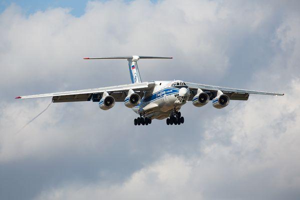 Iljuschin IL-76