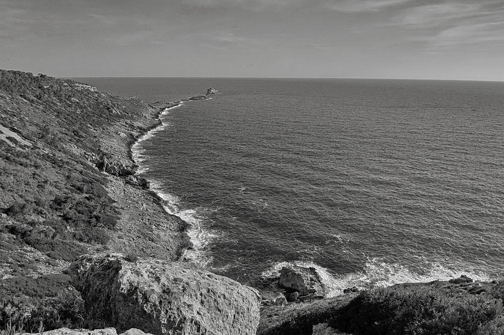 Illa del Toro-I