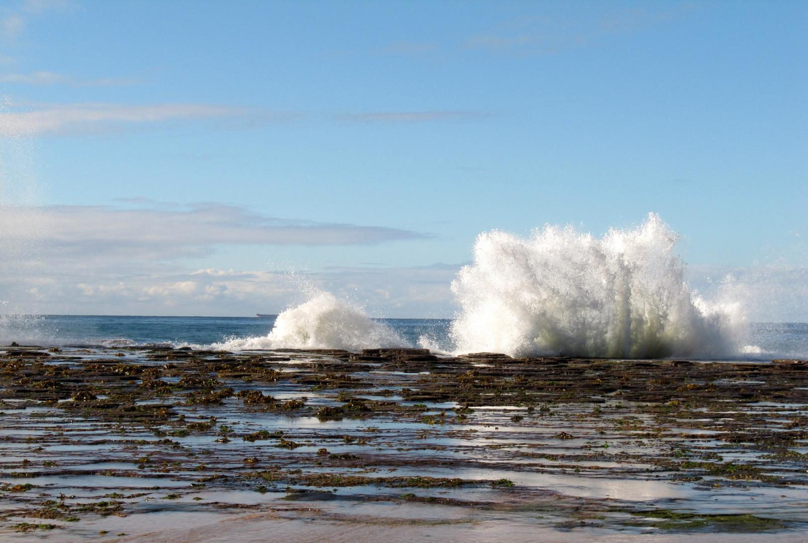 Illawara Coast - Australien (NSW)