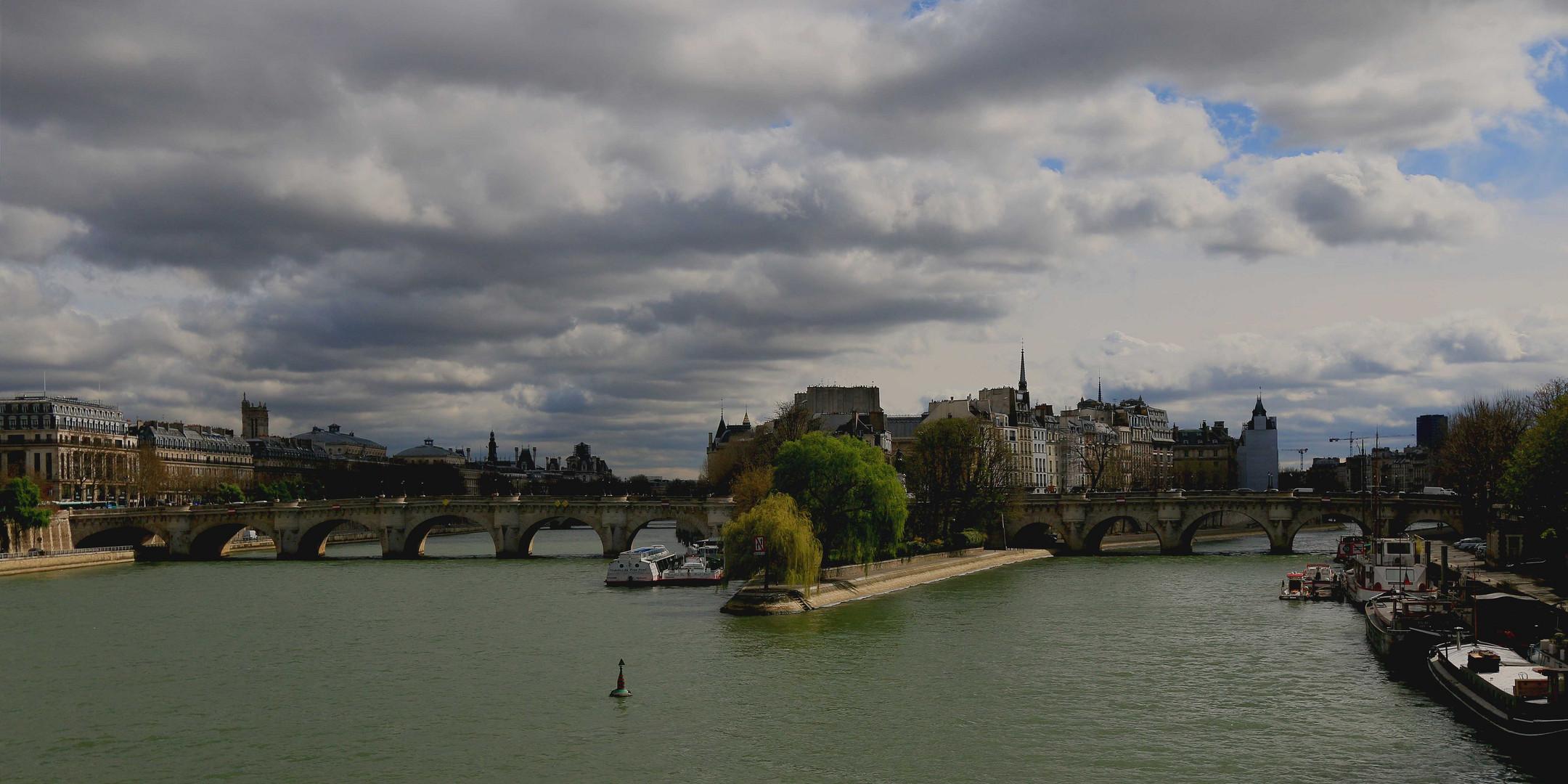 Ille de Seine