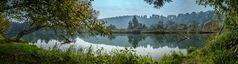 Iller Panorama