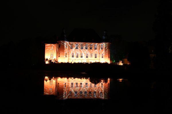 Illumina 2011 - Schloss Dyck