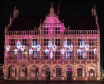 Illumina Bocholt 2009, hist. Rathaus I