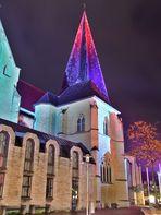 Illumina Bocholt 2009, St. Georgs-Kirche