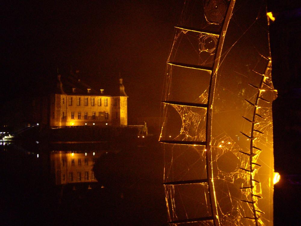 Illumina Schloss Dyck 08