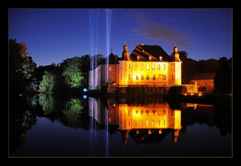 Illumina - Schloss Dyck