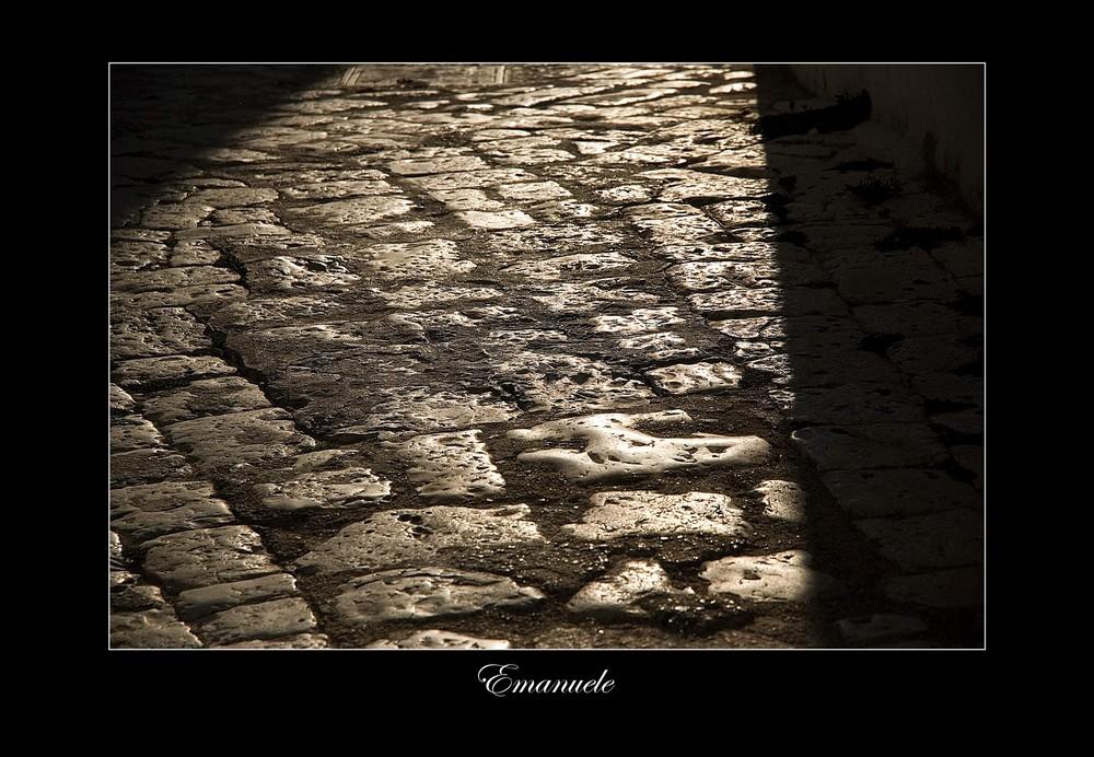 Illuminami il cammino....