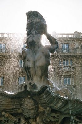 Illuminati - auf den Spuren Berninis in Rom