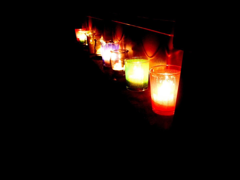 Illuminations 08/12