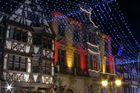Illuminations en Alsace