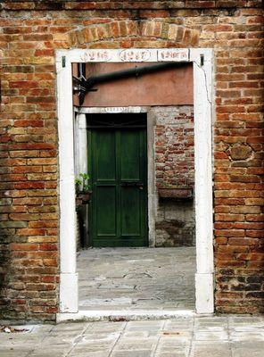 illusione a Venezia