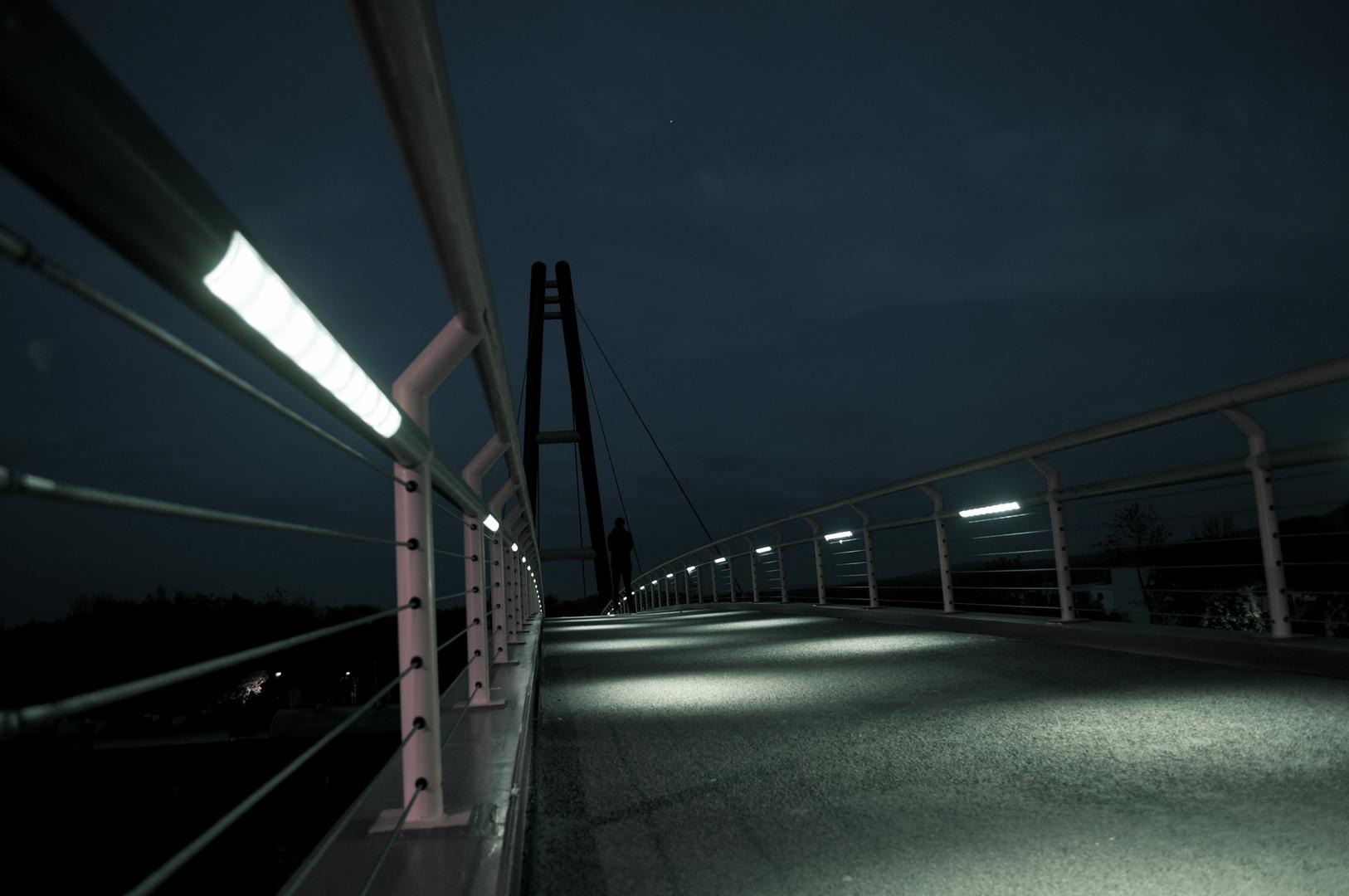 Ilmenau Bridge