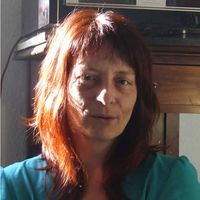Ilona SOLVE Hein