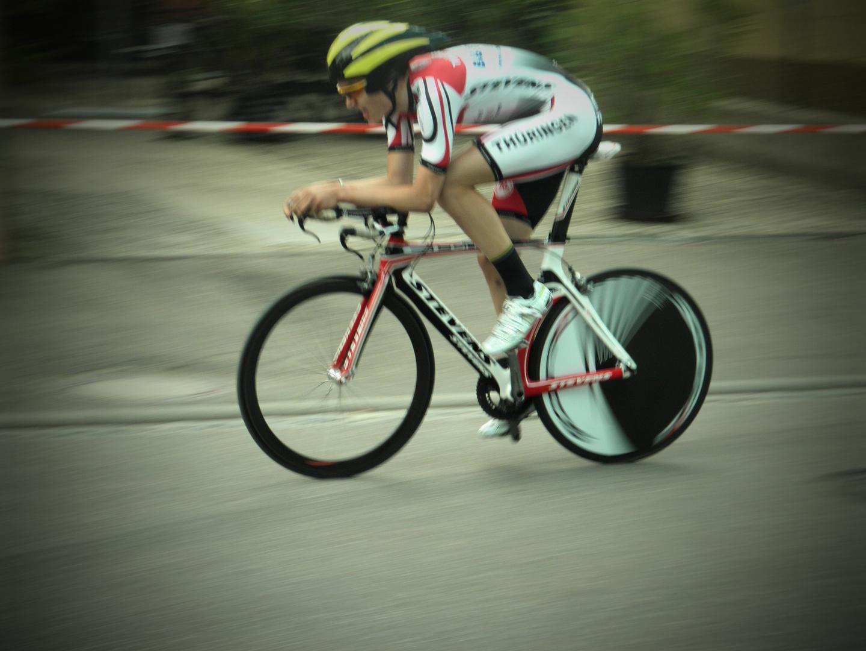 Ilsfeld Radrennen