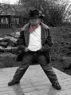 I'm a Cowboy...