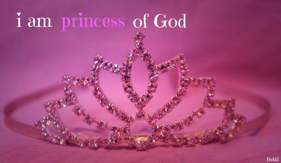 Im a Princess of God