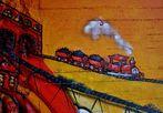 I´m a train