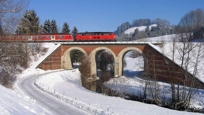 Im Allgäu (5)