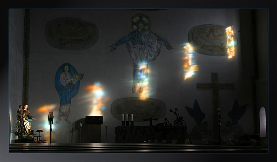 Im Alpirsbacher Kloster