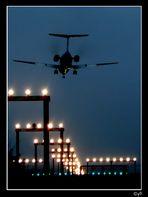 ....im Anflug....