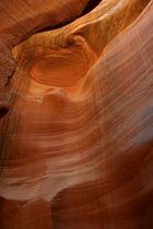 Im Antelope Canyon 1